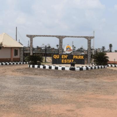 Queens Park Estate – Mowe, Ofada