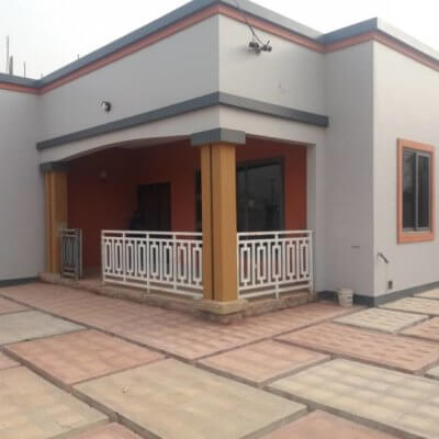 3 Bedrooms Executive House Kwabenya-Accra
